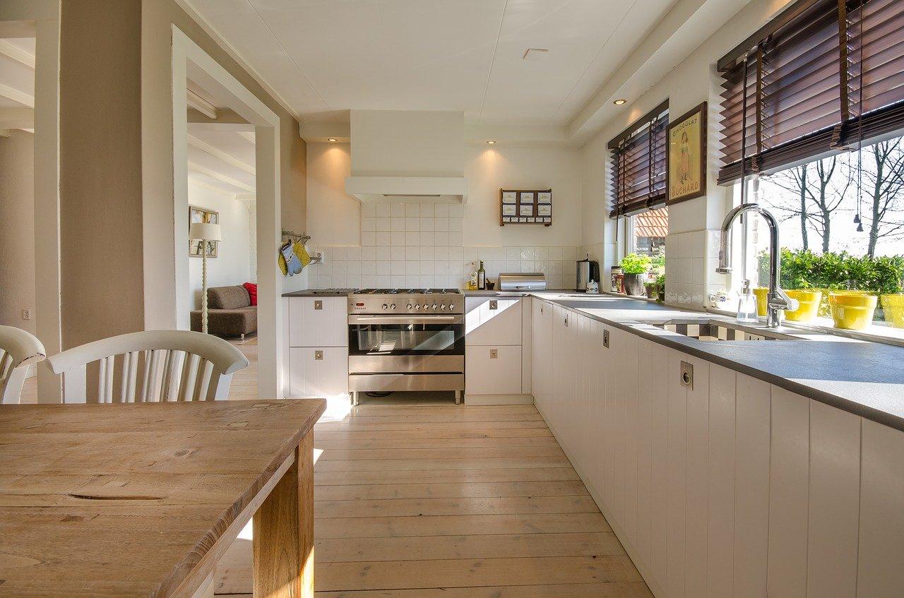 Skal du have investeret i et nyt køkken?