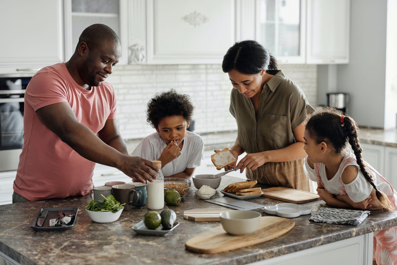 Du bør aldrig gå på kompromis med dit køkken