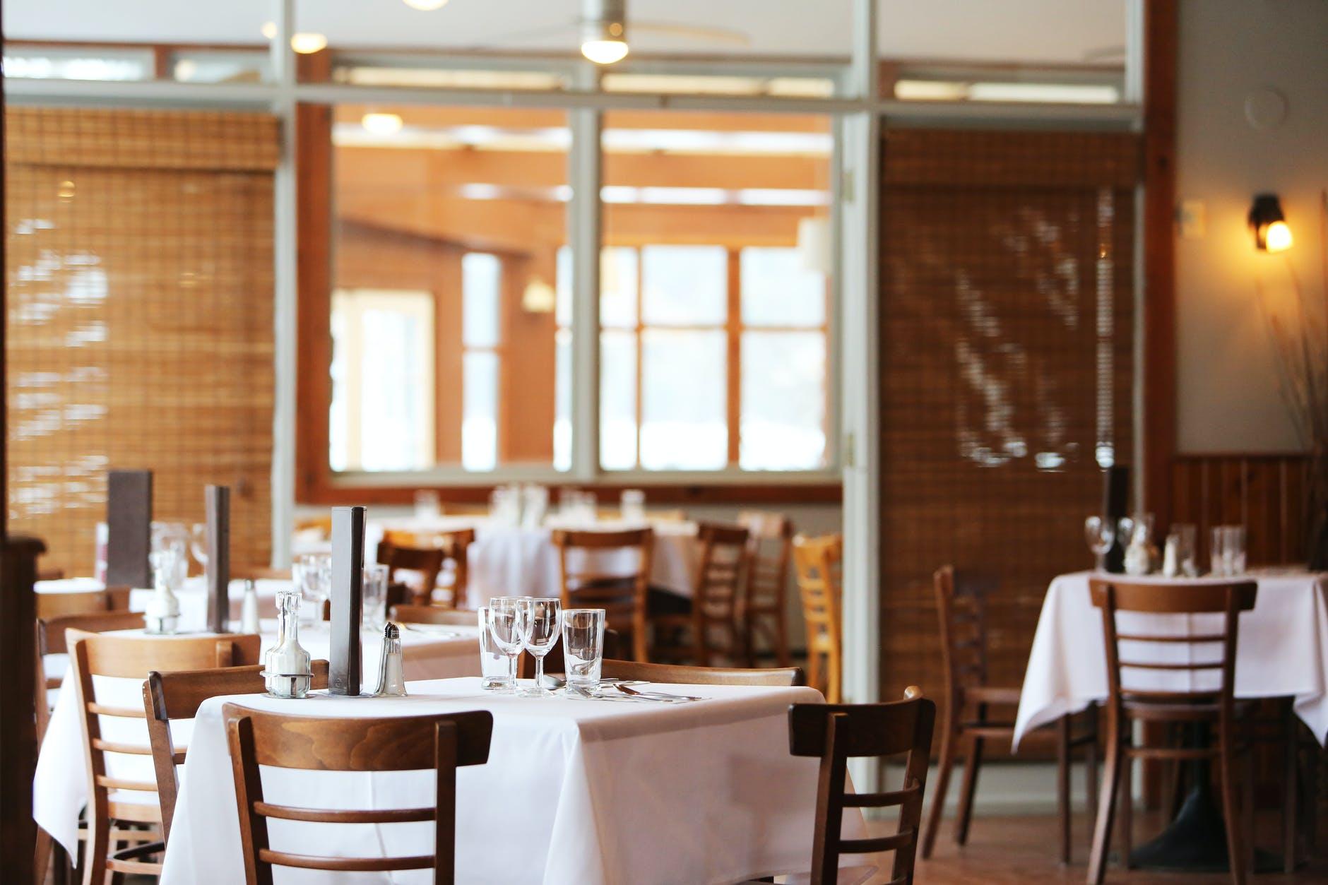 Tips til din restaurant