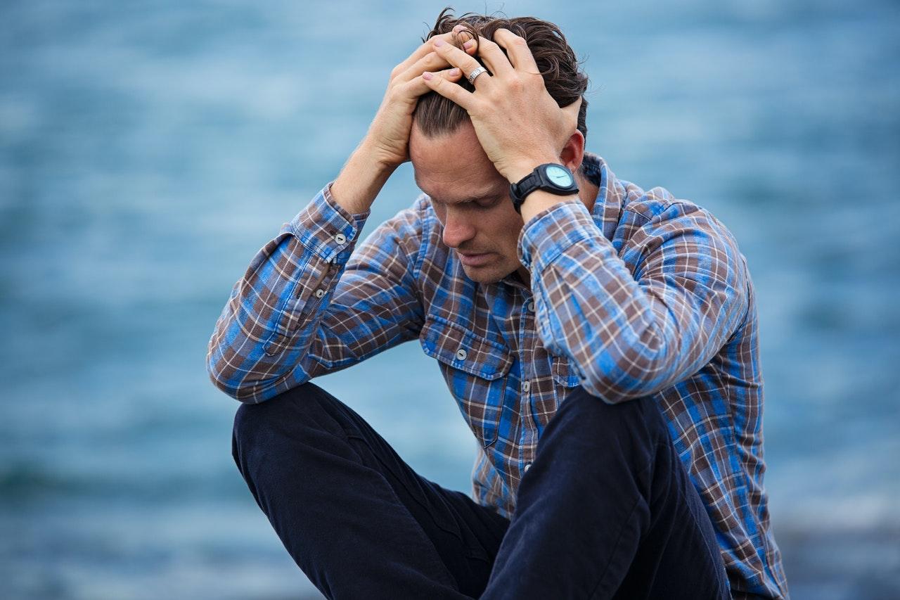 Få slappet af trods de stressende dage