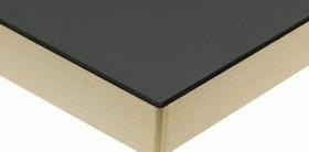 Linoleum bordplade