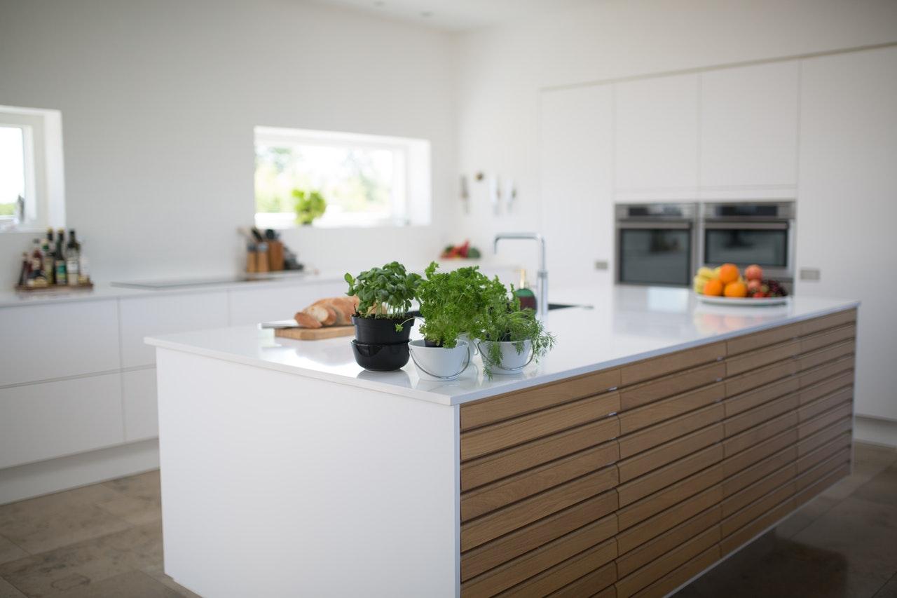 Gode indretningsforslag til dit nye køkken