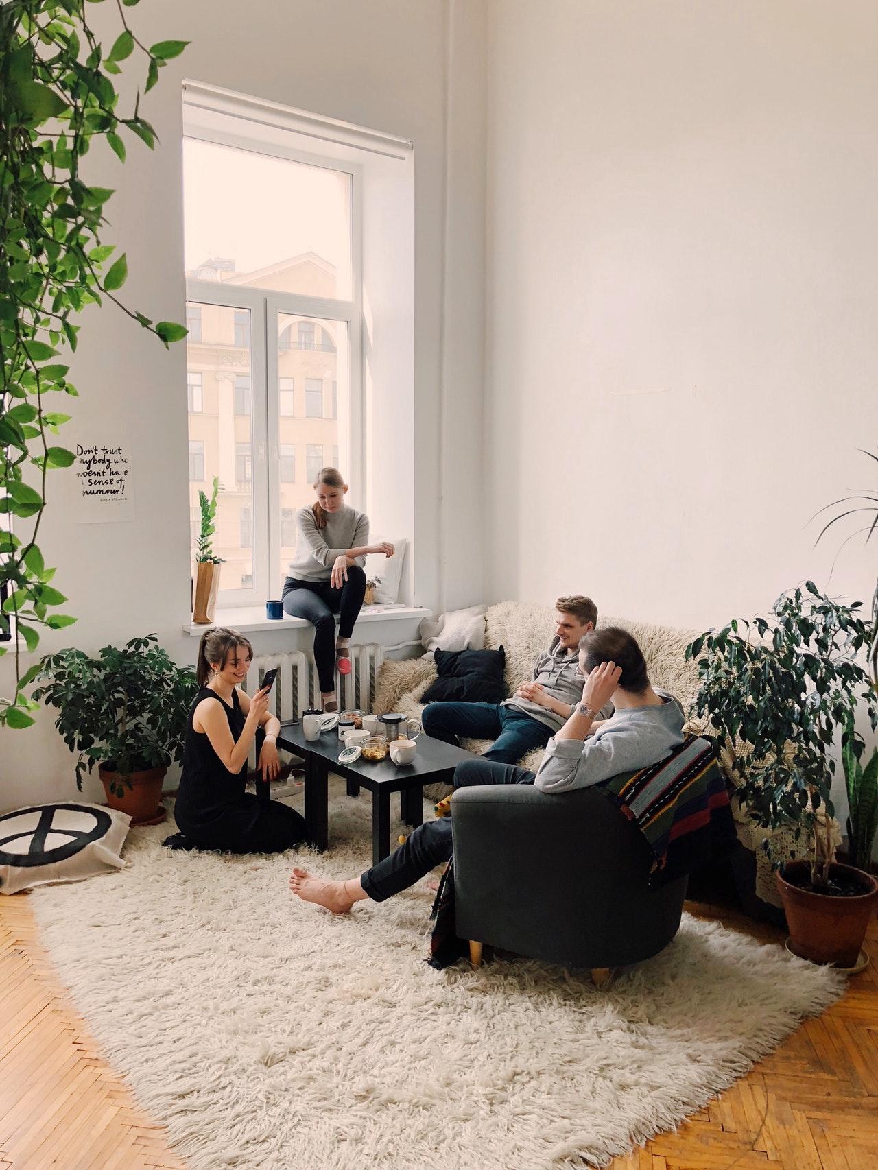 Renover boligen og hold parforholdet i live