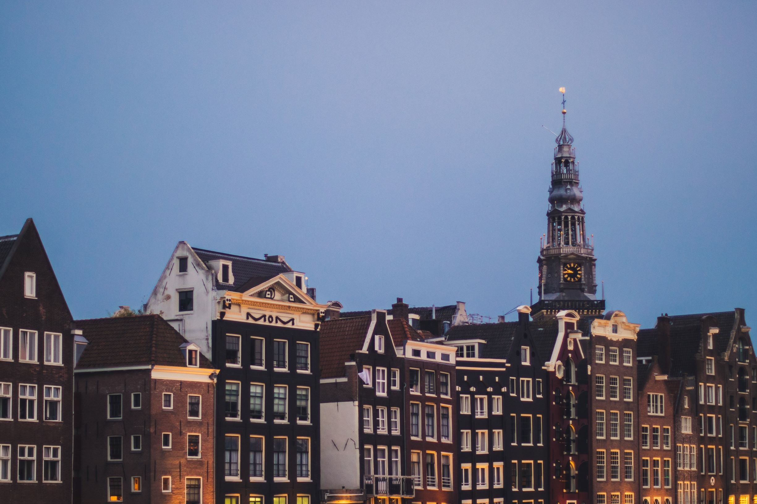 Træt af storby og lejlighed